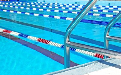 Expansion Joint System For Swimming Pools