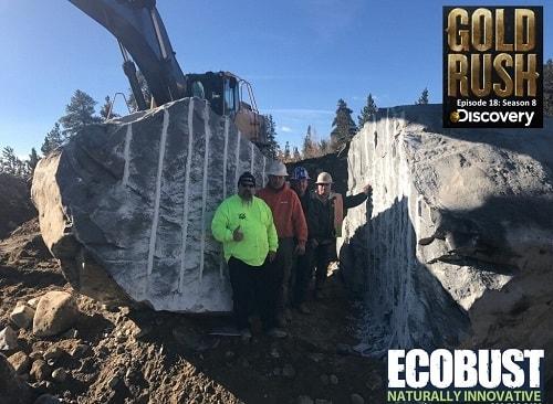 Ecobust Controlled Demolition