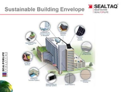 SEALTAQ® Civil Sealing Systems from Neoferma