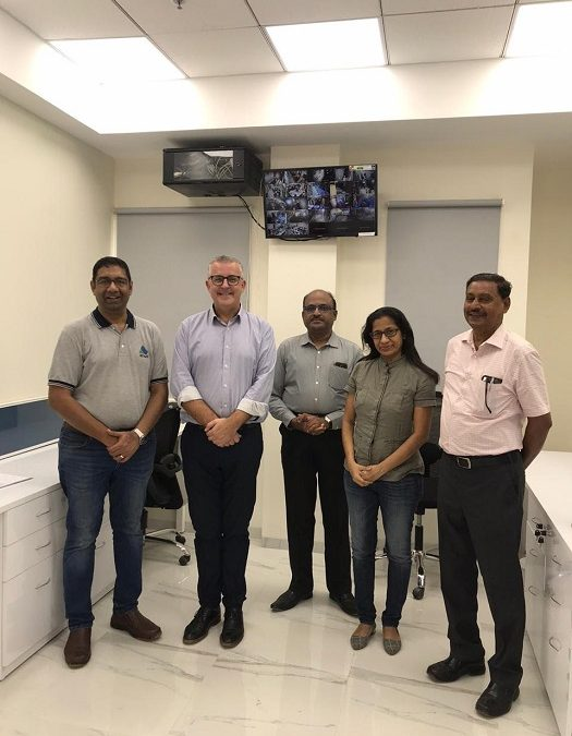Neoferma Formalises a Cooperation Agreement with Anuvi in India